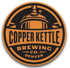 Copper Kettle Brewing Co.