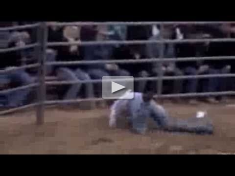 Ranch Rodeo Recap from 2013