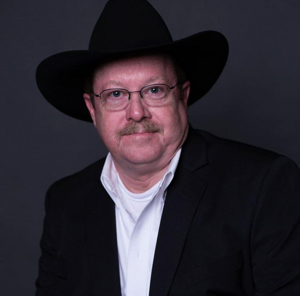 2018 - Jimmy Weaver
