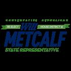 Will Metcalf