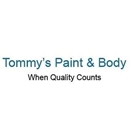 Tommy's Paint & Body