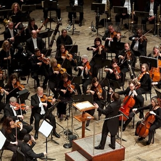 Grand Rapids Symphony cancels all concerts for 30 days