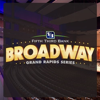 Broadway Grand Rapids Raises Funds for COVID-19 Frontline Workers & Responders