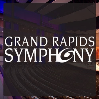 Grand Rapids Symphony's 2020-21 Pops Series Announced