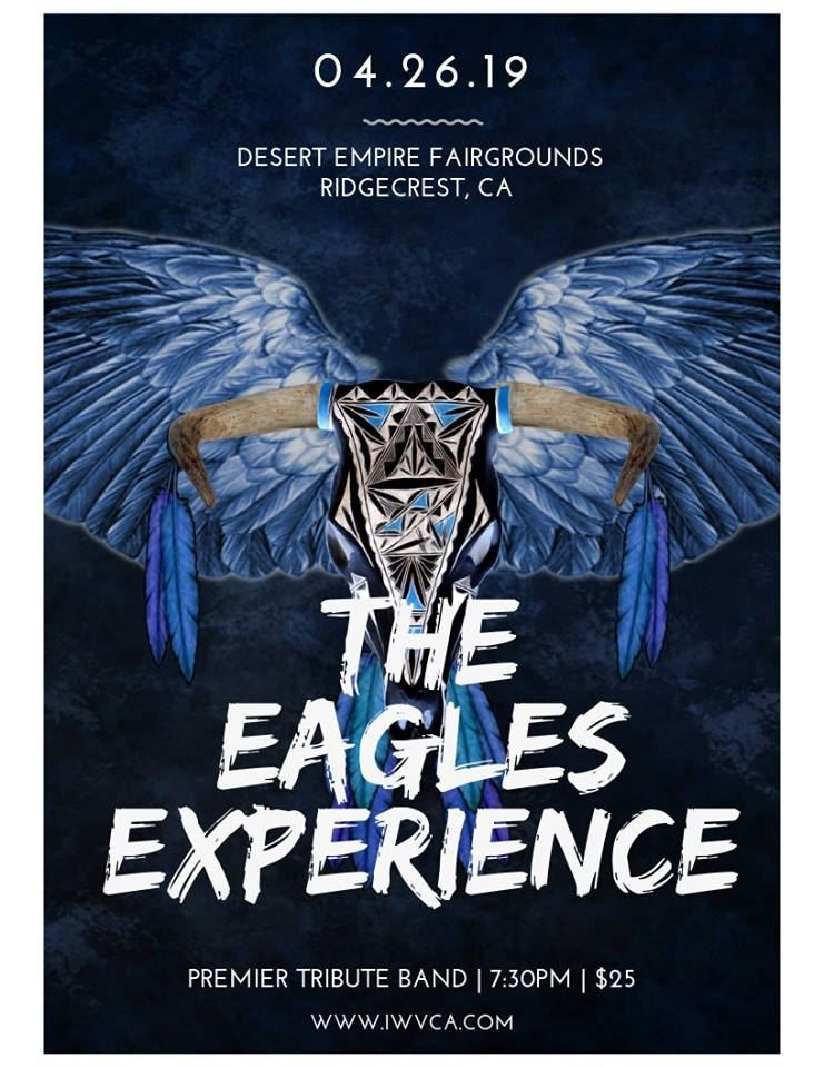 April 26th: The Eagles Experience