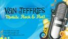 Van Jefferies Mobile Rock & Roll