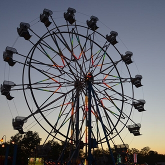 2011 Greater Baton Rouge State Fair