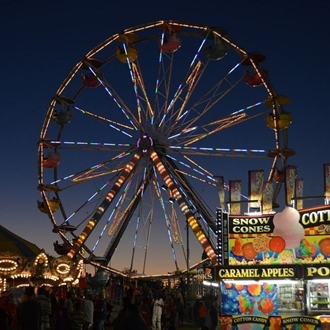 2013 Greater Baton Rouge State Fair