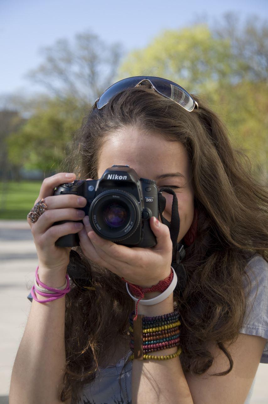 Collegiate Photography