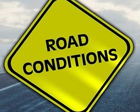 Update on Roads Closures and Conditions