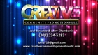 Creative Community Promotions