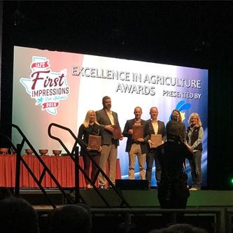 2018 Fair Award Recognition