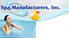 Spa Manufacturers