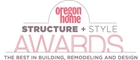 Oregon Home Structure & Style Award