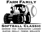 Farm Family Softball Classic