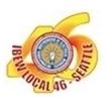 IBEW 46 Logo