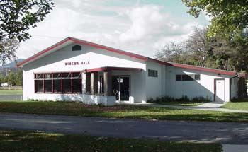 Winema Hall