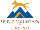 Spirit Mountain Casino - July 3
