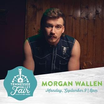 Morgan Wallen Concert Information