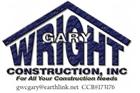 Gary Wright Construction