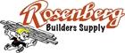 Rosenburg Builders Supply