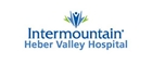 Heber Valley Hospital IHC