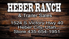 Heber Ranch and Trailer Sales