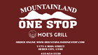 Mountainland One Stop - Moes Grill