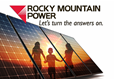 Rocky Mountain Power