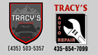 Tracy's Auto Repair and Dealership