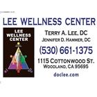 Lee Wellness Center